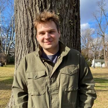 Nate Perrucci